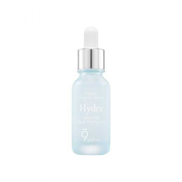 Hydra Skin Ampule Serum   9WISHES