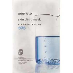Masca faciala cu acid hialuronic | Innisfree