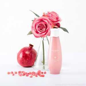 Lotiune tonica cu extract de rodie, Pomegranate Nutri-Moisturizing Toner | Frudia