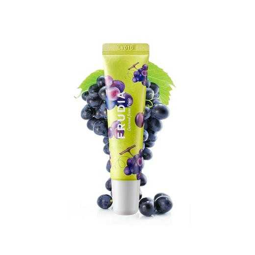 Esenta-tint pentru buze, Grape Honey Chu Lip Essence | Frudia