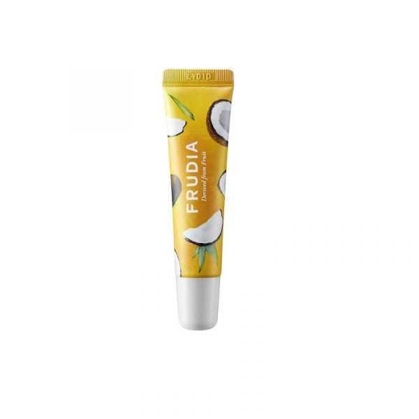 Crema de buze, Coconut Honey Salve Lip Cream   Frudia