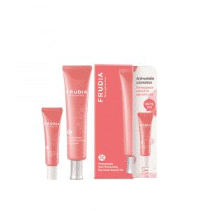 Set 2 creme hidratante si nutritive de ochi cu extract de rodie, Pomegranate Nutri-Moisturizing Eye Cream Special Set | Frudia